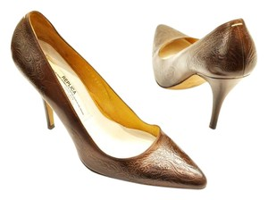 Maison Margiela brown Pumps
