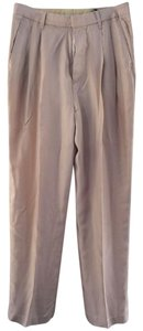 Rag & Bone Trouser Pants Beige