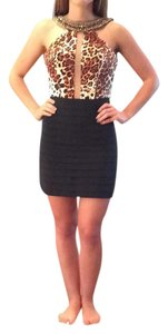 731a82751a Black Sherri Hill On Sale - Tradesy