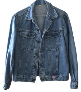 Georges Marciano for Guess Denim Womens Jean Jacket