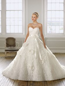 Mori Lee 1601 Wedding Dress