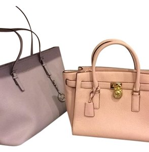 Michael Kors Tote in Lilac