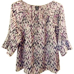Nine West Top Purples