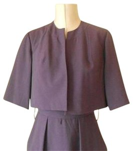 Calvin Klein Day To Night Style Retro 50's-60's Look New/unworn W Tags Has 2 Great Separates Dress