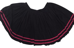 Juicy Couture Mini Skirt Navy blue