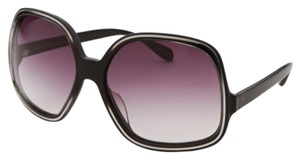 Oliver Peoples Oliver Peoples Black Square Tayla Sunglasses