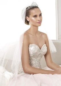 Pronovias Bolera Wedding Dress
