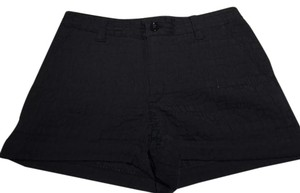 Marc by Marc Jacobs Dress Shorts Black