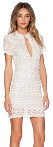 Stone Cold Fox Lace Dress