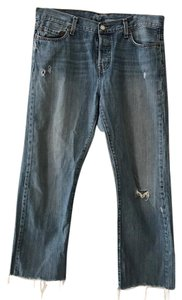 Levi's Relaxed Fit Jeans-Light Wash