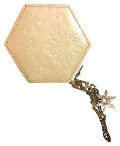Louis Vuitton Authentic Louis Vuitton Snowflake Coin Case