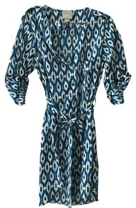 Maeve Anthropologie Shirt Dress