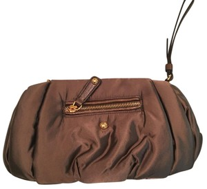 Tod's Wristlet in Brown