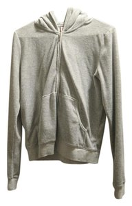 Juicy Couture Grey Velour Tracksuit