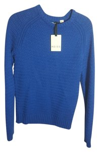 Reiss Long Sleeve Stitch Sweater