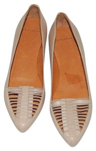 Givenchy Nude Flats
