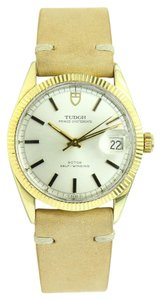 Tudor * Tudor By Rolex Prince Oyster Date Watch