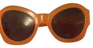 Dries van Noten Dries Van Noten Sunglasses