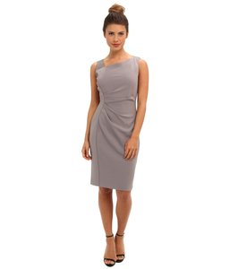 Elie Tahari Office Work Outfit Dress