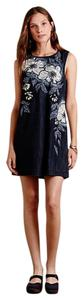 Anthropologie short dress Holding Horses on Tradesy