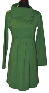Aryeh short dress Green on Tradesy