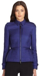 Burberry Women's New Bright Sapphir Jacket