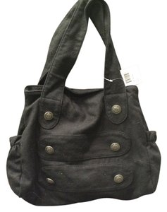 BP Military Trend Tote in black