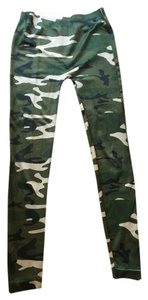 Prime cut Camouflage Leggings