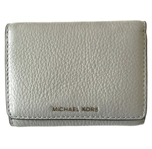 Michael Kors Michael Kors Liane Small Billfold Wallet Dove