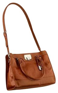 Cole Haan Tote in Rich Tan