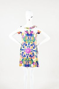 See by Chlo short dress Multi-Color Chloe Multicolor on Tradesy