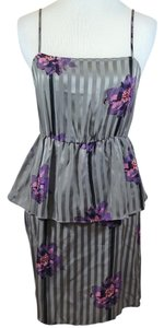 Kimchi Blue Floral Flower Urban Outfitters Uo Dress