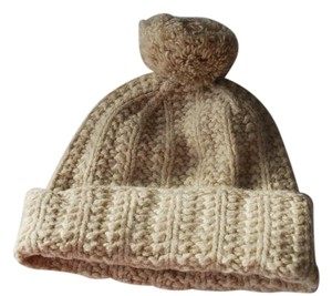 Abercrombie & Fitch Abercrombie Fitch Winter Beanie Hat 100% wool
