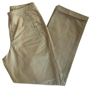 Lands' End Khaki/Chino Pants