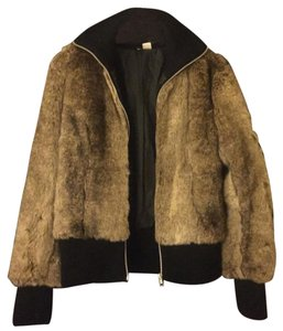 Divided by H&M Fur Coat