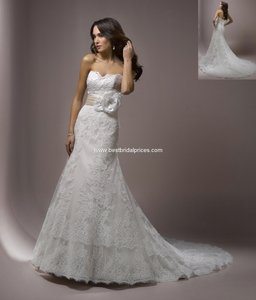Maggie Sottero Presca Marie Wedding Dress