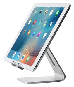 Cell-phonecover Aluminum Lazy Bracket Stand For iPhone iPad Mini Air Pro