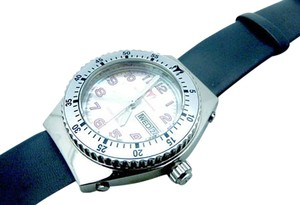 TechnoMarine TECHNOMARINE APNEA SPORT MOTHER OF PEARL DIAL DAY/DATE WATCH
