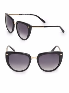 Balmain Balmain 53MM Cat's Eye Sunglasses