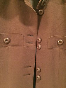 Atelier Paris 33 Fashion (France) Brown (Chocolate) Blazer
