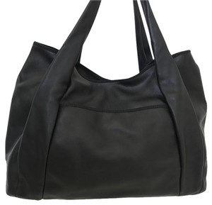 Ann Taylor Leather Hobo Bag
