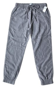 Gap Flare Pants Grey