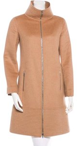 Céline Camel Winter Fall Paris France Pea Coat