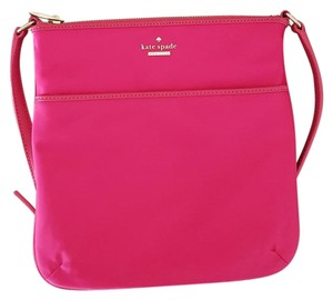 Kate Spade New York Classic Joni Cross Body Bag