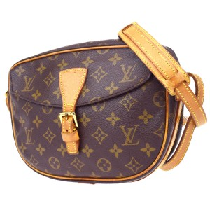 Louis Vuitton Clutch Tote Wallet Crossbody Shoulder Bag