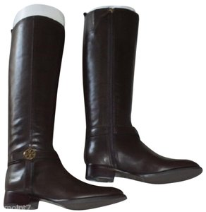 afea3703f71cf0 Tory Burch Riding Boots - Up to 70% off at Tradesy
