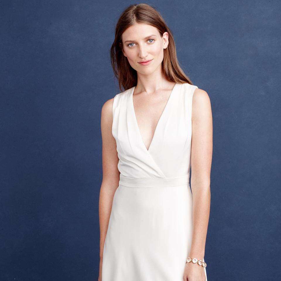 JCrew Lana Wedding Dress On Sale 30 Off