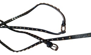 Other Double studded belt