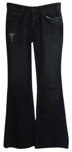 Juicy Couture Flare Leg Jeans