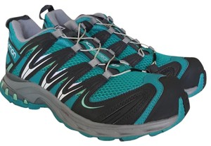 Salomon Teal Athletic